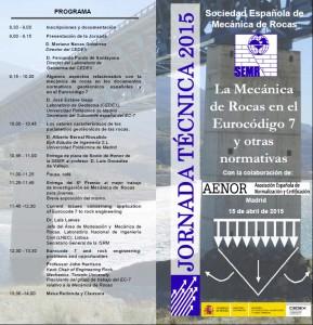 Jornada SEMR 2015