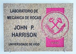 Placa laboratorio Vigo